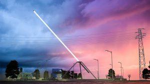 Wind Sword